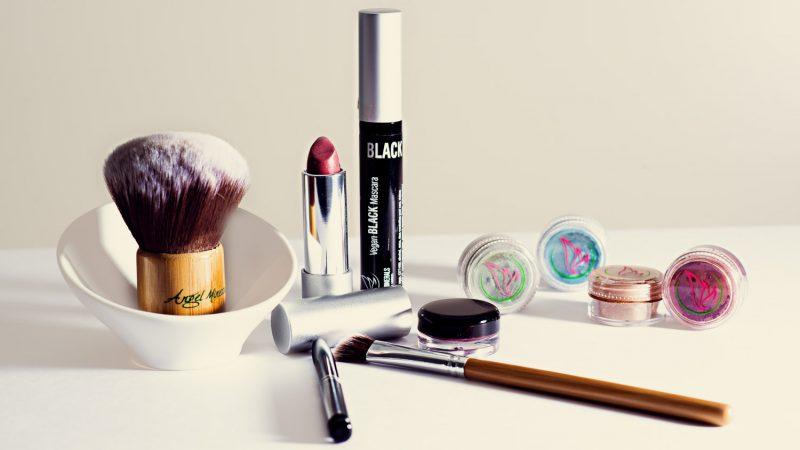 Make-up: Unterstreiche deinen Typ