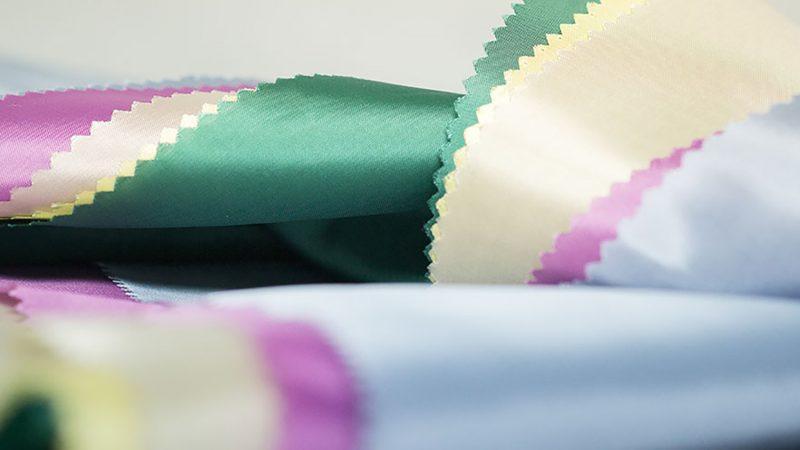 Farb & Stil: Trends wechseln Stil bleibt.