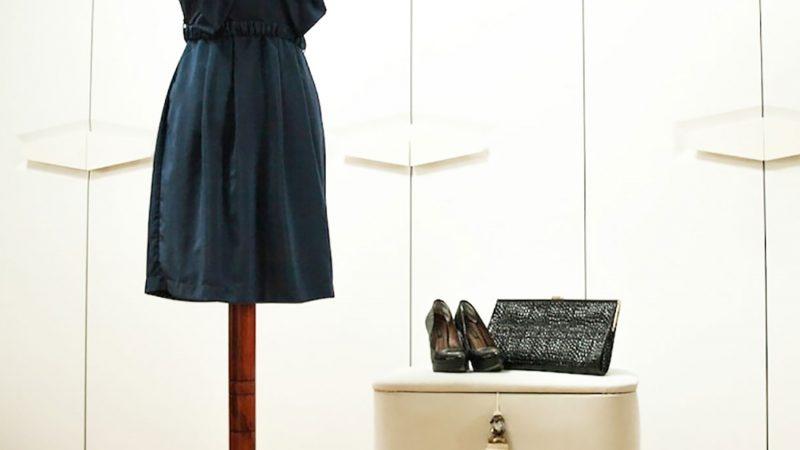 Garderobencheck: Richtig kombinieren