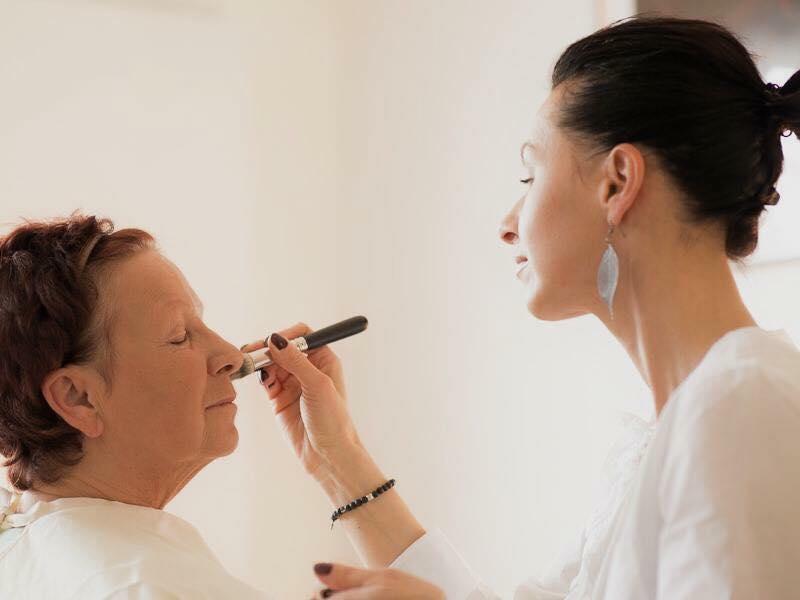 Make-up sollte uns nicht immer geschminkt aussehen lassen